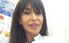 Bojana Bajić – psiholog u Specijalnoj bolnici Čigota