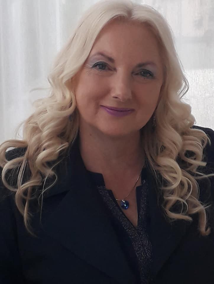 Prim. mr sc. med. dr Snežana Lešović - pedijatar-endokrinolog, načelnik Centra za prevenciju i lečenje gojaznosti kod dece i adolescenata