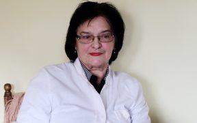 Dr. Krstonija Drulović Glavinić